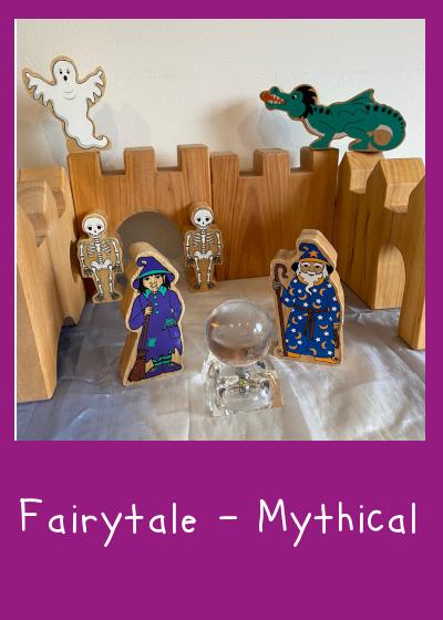 Fairytale/Mythical