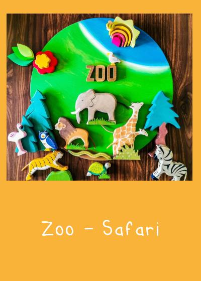 Zoo/Safari