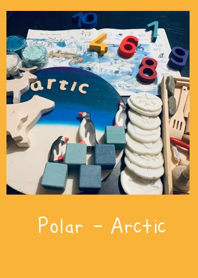 Polar/Arctic