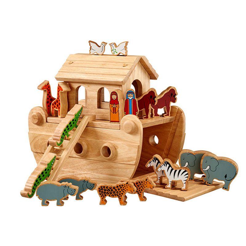 Lanka Kade - Junior Noah's ark with colourful characters