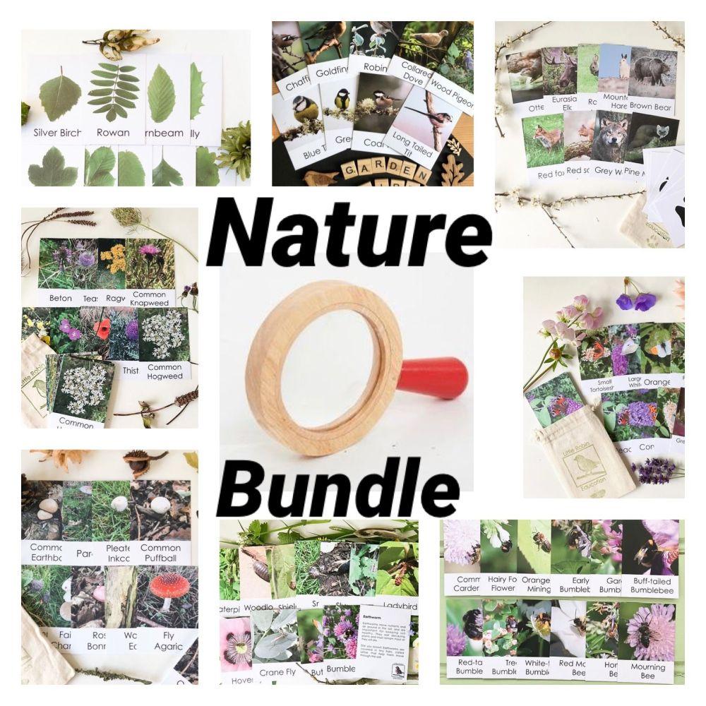 Nature Bundle