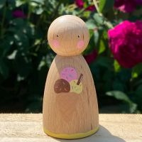 Peg Doll, Summer Collection - Ice Cream