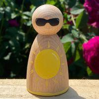 Peg Doll, Summer Collection - Sun