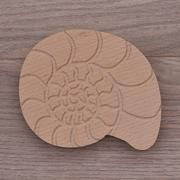 Ammonite Sensory Board