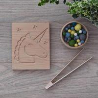 Unicorn Sensory Board