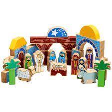 Lanka Kade - Nativity Building Blocks