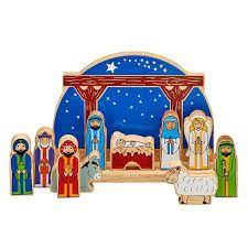 Lanka Kade - Junior Starry Night Nativity