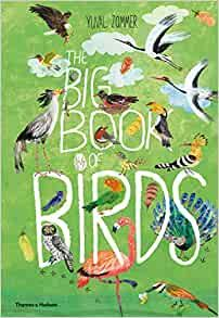 Big Book of Birds