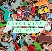 Lanka Kade - Advent - 24 Figures