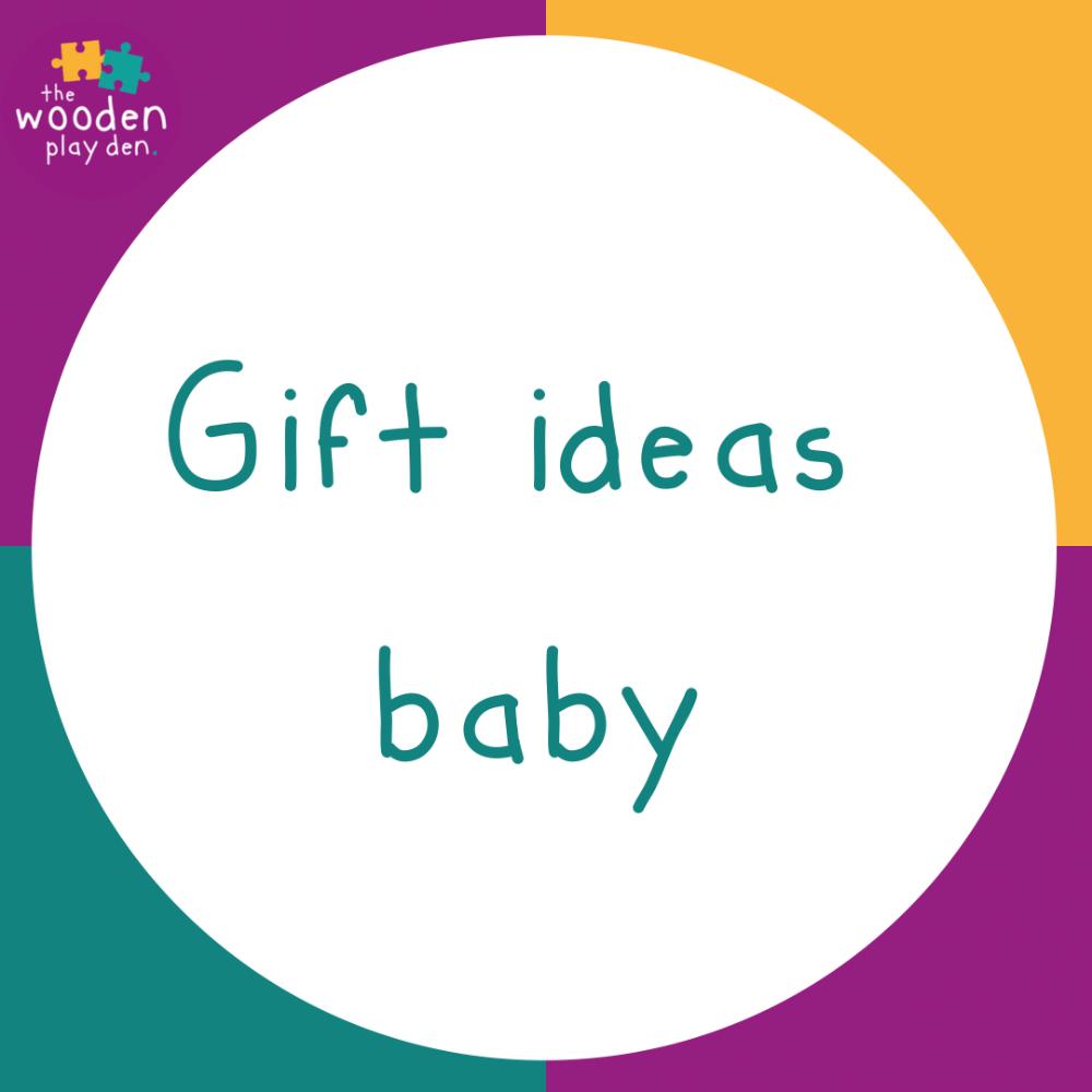 Gift Ideas Baby