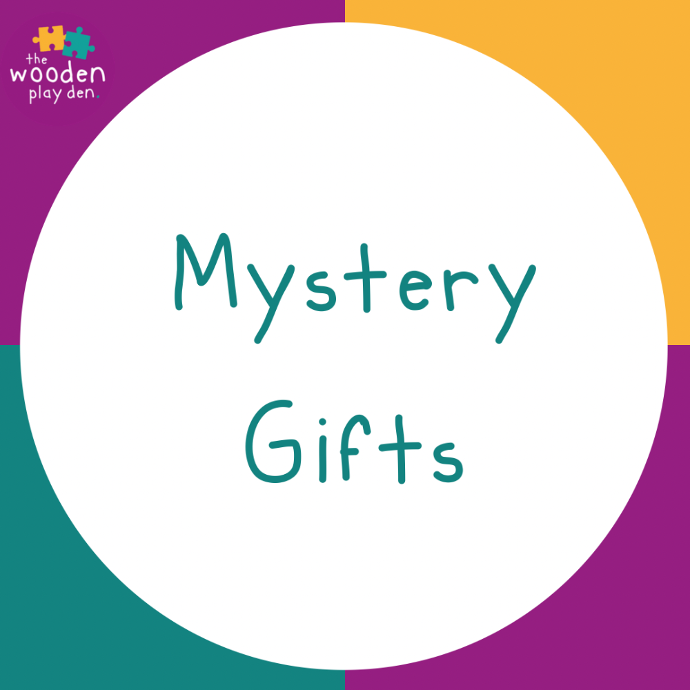 Mystery Gifts