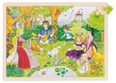 Fun in Fairytale World 3yrs+