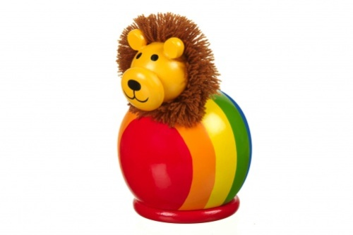Money Box - Lion