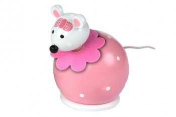 Money Box - Mouse