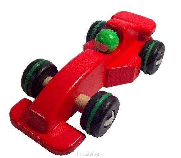 Racing Car F