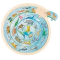 Animal Circle Jigsaw