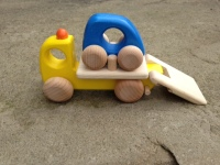 Breakdown Lorry - Including Car
