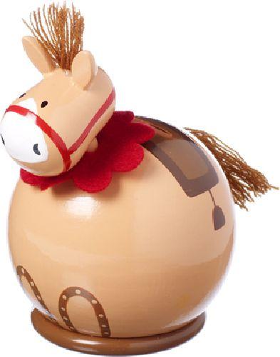 Money Box - Pony