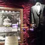 Duckie  The King - Hard Rock Cafe Times Square