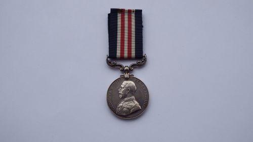 Military Medal to 26/775 Pte J Bolam 26/ Nthd Fus / 3rd Tyneside Irish