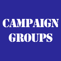 Campaign Groups