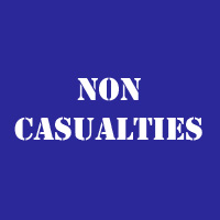 Non-Casualties
