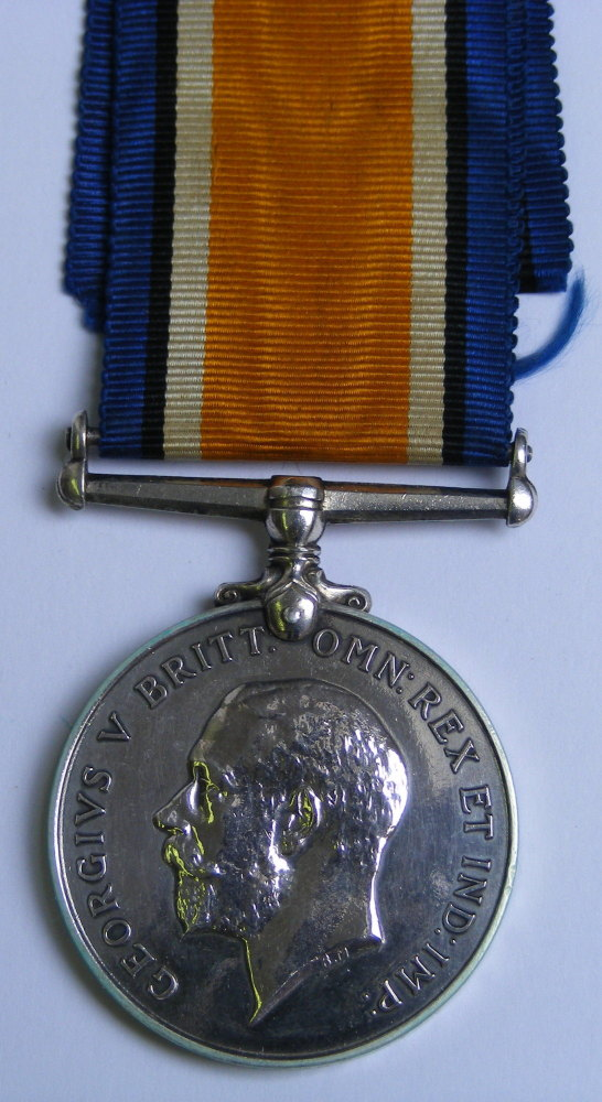 Casualty Submariners British War Medal to J10651 E Greaves ABRN / HM S/M E3