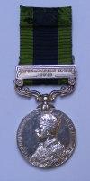 IGS Afganistan NWF 1919 to 11153 Pte J Obrien Liverpool Regt