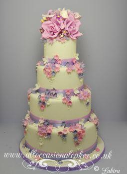 wedding cake 328