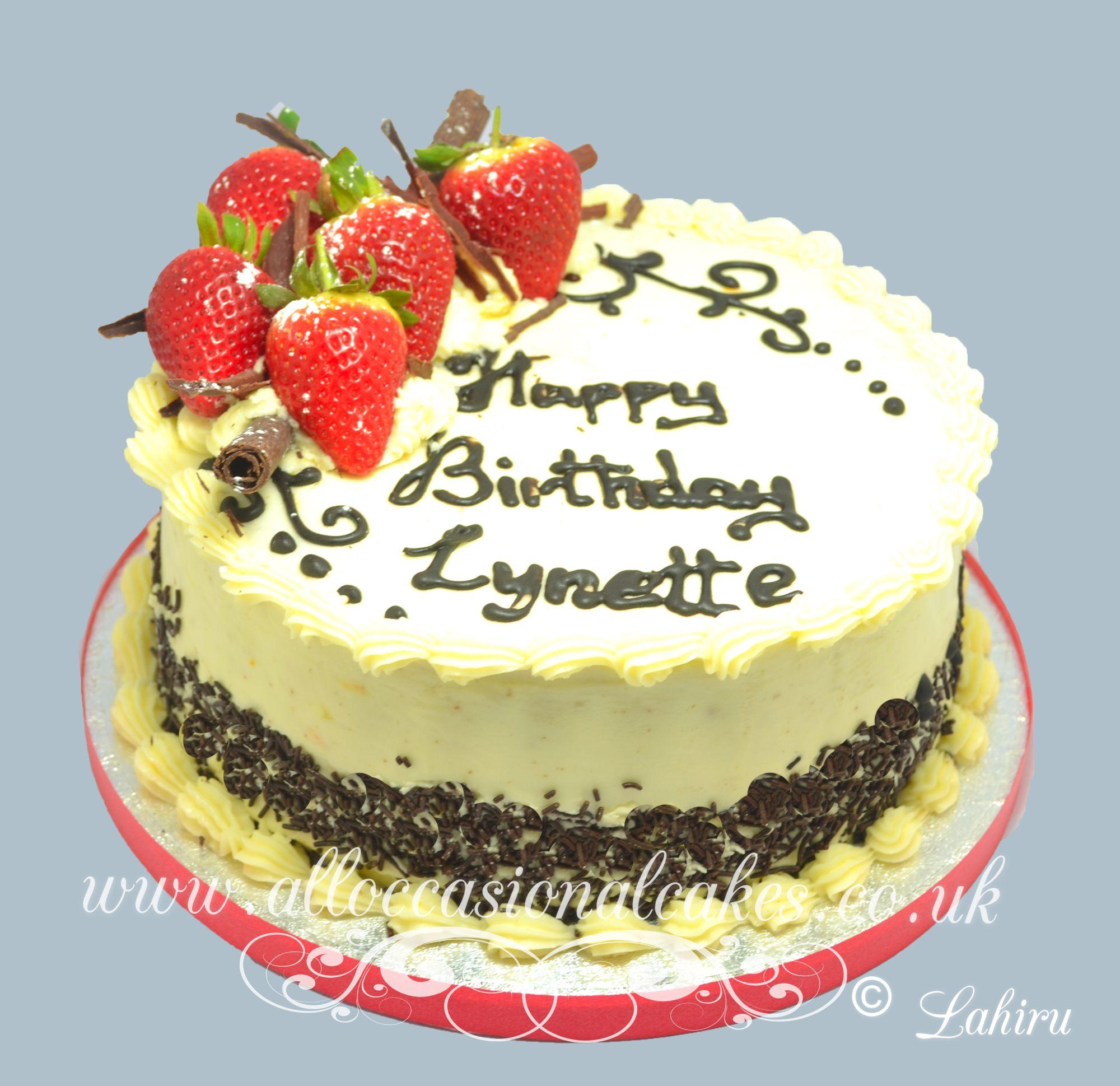 fresh cream cake bristol