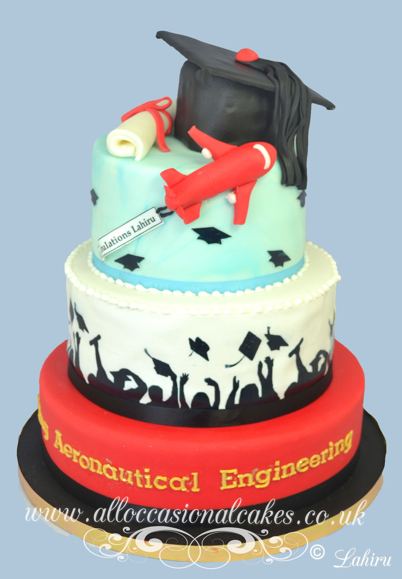 Professional Cake Designers Bristol Uk