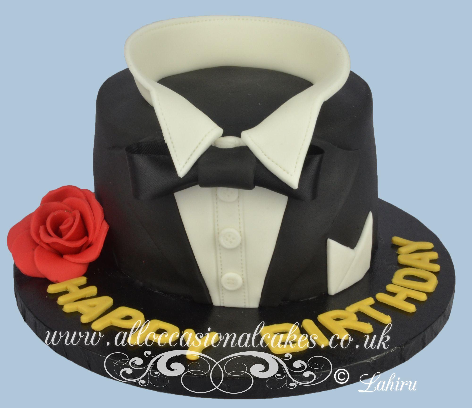 jems bond cake
