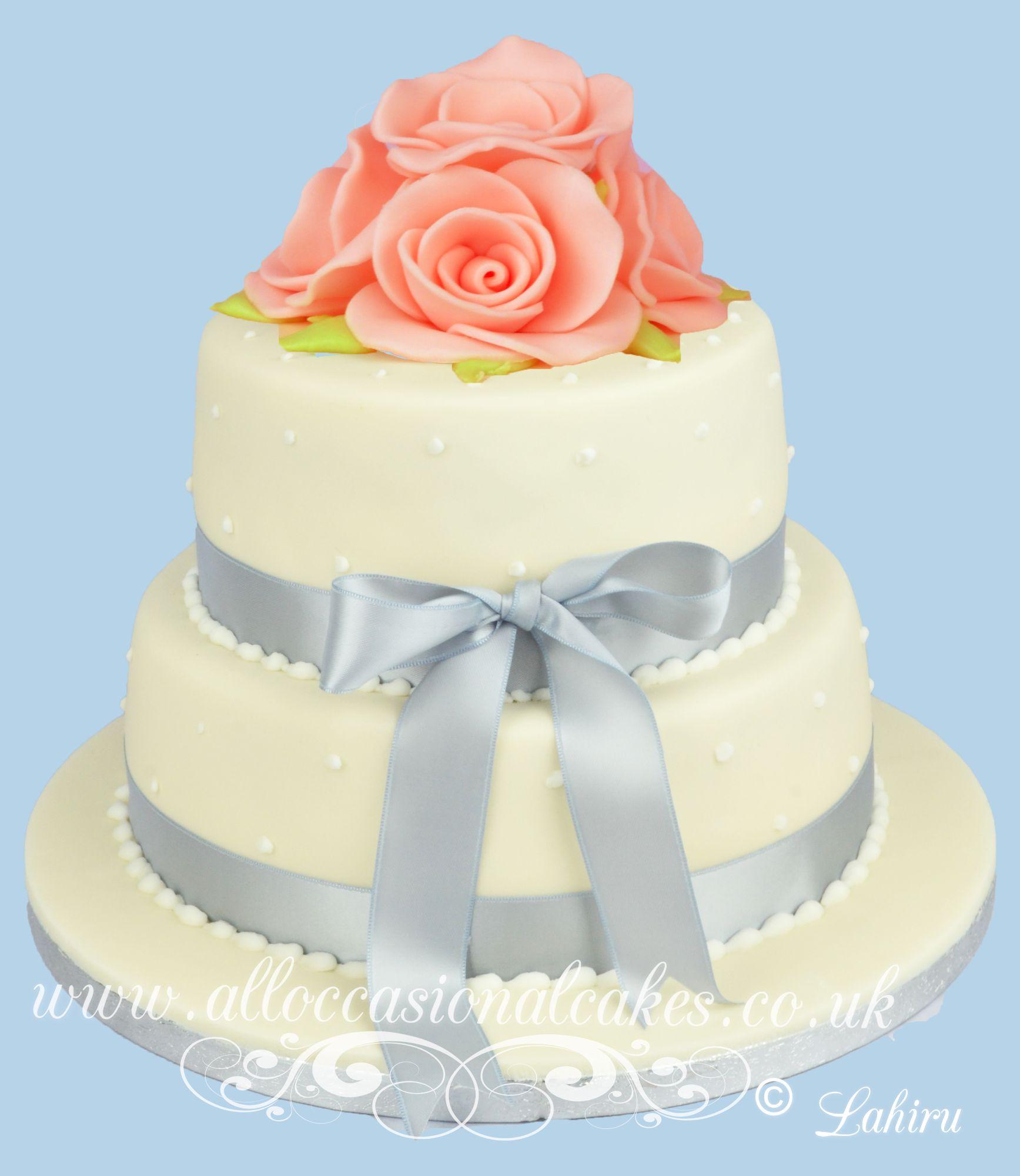 peppa pig themed no 1 cake