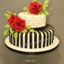 Anniversary cakes gallery