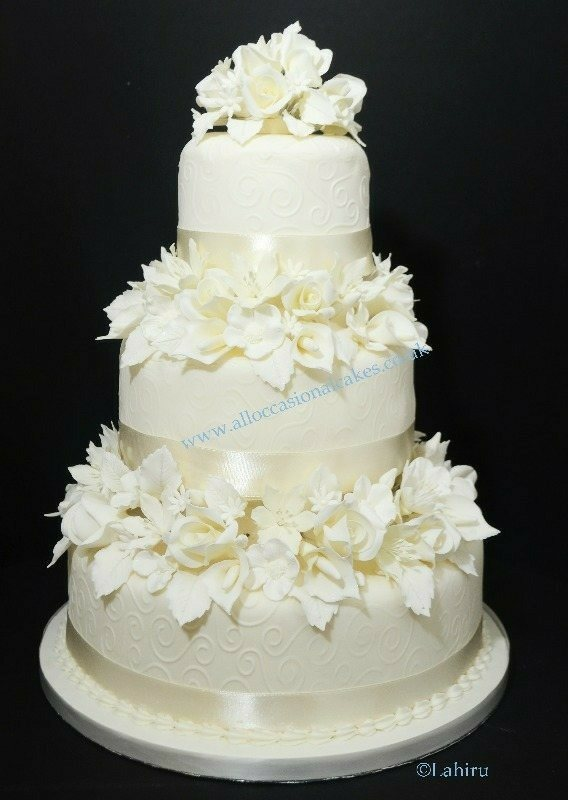 Traditional Ivory Flower Wedding Cake, bristol wedding cakes, cakes pictures, magic wedding cakes,  uk cakes, uk wedding cakes, emersons green wedding cakes, cheap cakes, best cakes, international wedding cakes, international cakes, egg free cakes, egg less cakes, downend cakes, king cakes, downend wedding cakes, colourful cakes, all occasional cakes, cakes for all occasions, tasty wedding cakes, golden wedding cakes, sweet wedding cakes, anniversary cakes, sri lankan wedding,  wedding cakes, england wedding cakes, england cakes, birthday cakes, google cakes, winter cakes, snow cakes, topsy turvy cakes, cascade, cheap cakes, cheap wedding cakes, special wedding cakes, best cakes, uk, cakes, cake, cake makers, weddings, wedding, bristol, bristoluk, bath, bathuk, novelty cake, novelty cakes, unique cake, unique cakes, custom cake, custom cakes, birthday cake, birthday cakes, wedding cake, wedding cakes, corporate cake, corporate cakes, winning wedding cakes, winning cakes, yate wedding cakes, filton wedding cakes, clifton wedding cakes, winterbourne wedding cakes, London wedding cakes, royal wedding cakes, bristol wedding cakes, wedding cakes Bristol, wedding cake Bristol, Asian wedding cakes, indian wedding cakes, expensive cakes, expensive wedding cakes, rich wedding cakes, royal wedding cakes, rich cakes, gold wedding cakes, 24k wedding cakes, tasty wedding cakes, royal wedding cakes, queen wedding cakes, queen birthday cake, king's wedding cakes, Kings birthday cakes, prince wedding cakes, prince birthday cakes, best cakes, love cake, magic cakes, cake, fairy cakes, hot cakes, cupcakes, cupcake cakes, fondant cakes, cupcakes, my ace cakes of uk, cakes Sri Lanka, fab cakes, cakes sri lanka, south Gloucestershire, cake decoration, catering for weddings, Bristol birthday cakes, Bristol anniversary cakes, Kids birthday cakes Bristol, adult birthday cakes Bristol, cheap birthday cakes Bristol,  Asian cakes Bristol, Asian wedding cakes Bristol, indian wedding cake cakes Bristol indian cake bristol, cupcake Bristol, Santa cakes Bristol, seasonal cakes Bristol, hand bag cakes Bristol, indian cream cake Bristol, egg free wedding cakes Bristol, eggless cakes cake Bristol, Christmas cakes Bristol, car cakes Bristol, Lamborghini cakes Bristol, Bristol, piers, call piers, the art of sweet wedding cakes Bristol, boys birthday cakes Bristol, girls birthday cake bristol, emersons green birthday cakes, emersons green anniversary cakes, Kids birthday cakes emersons green, adult birthday cakes emersons green, cheap birthday cakes emersons green,  Asian cakes emersons green, Asian wedding cakes emersons green, indian wedding cake cakes emersons green indian cake emersons green, cupcake emersons green, Santa cakes emersons green, seasonal cakes emersons green, hand bag cakes emersons green, indian cream cake emersons green, egg free wedding cakes emersons green, eggless cakes cake emersons green, Christmas cakes emersons green, car cakes emersons green, Lamborghini cakes emersons green, emersons green, piers, call piers, the art of sweet wedding cakes emersons green, boys birthday cakes emersons green, girls birthday cake emersons green, downend birthday cakes, downend anniversary cakes, Kids birthday cakes downend, adult birthday cakes downend, cheap birthday cakes downend, Asian cakes downend, Asian wedding cakes downend, indian wedding cake cakes downend, indian cake downend, cupcake downend, Santa cakes downend, seasonal cakes downend, hand bag cakes downend, indian cream cake downend, egg free wedding cakes downend, eggless cakes cake downend, Christmas cakes downend, car cakes downend, Lamborghini cakes downend, downend, piers, call piers, the art of sweet wedding cakes downend, boys birthday cakes downend, girls birthday cake downend, Lahiru Peiris,