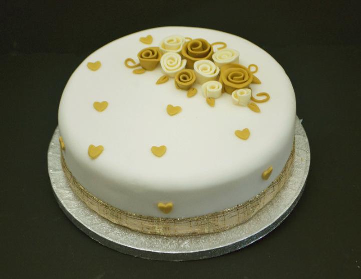 Unique Anniversary Cake Design : bristol Anniversary cakes, emersons green anniversary ...