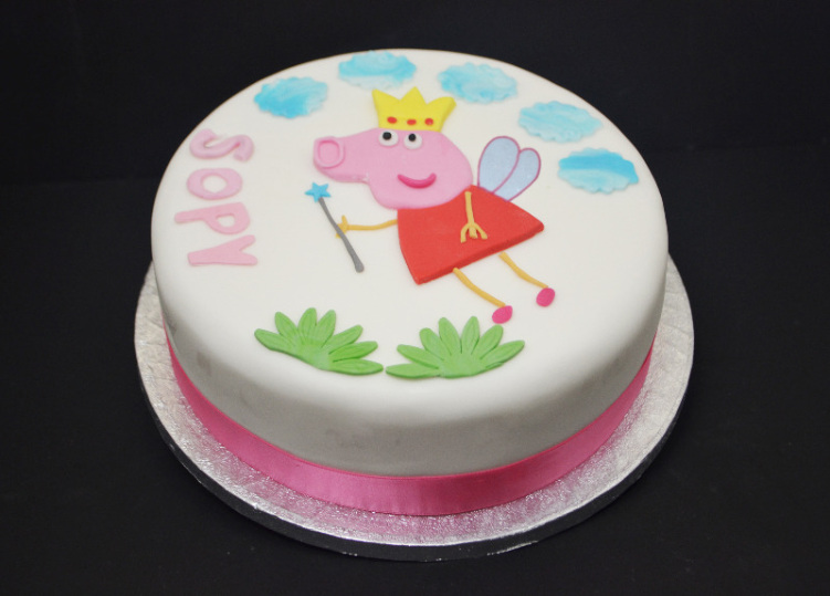 fairy peppa pig from £ 4