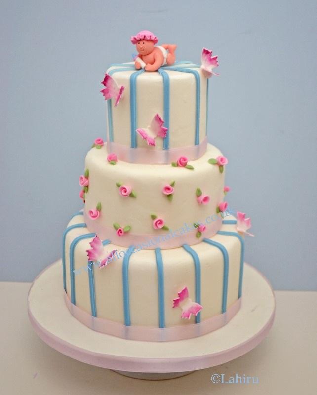 Birthday Cake Makers Bristol