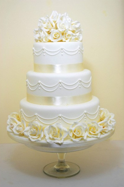 cost of a 3 tier wedding cake wedding cake prices and information cakes for all 12965