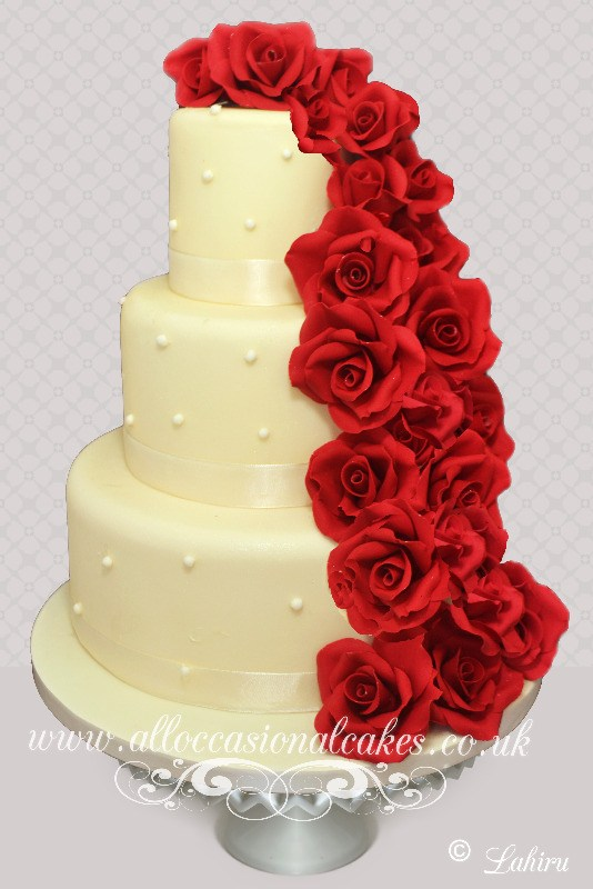 Bristol wedding cakes, Bath wedding cakes, Yate wedding cakes ...