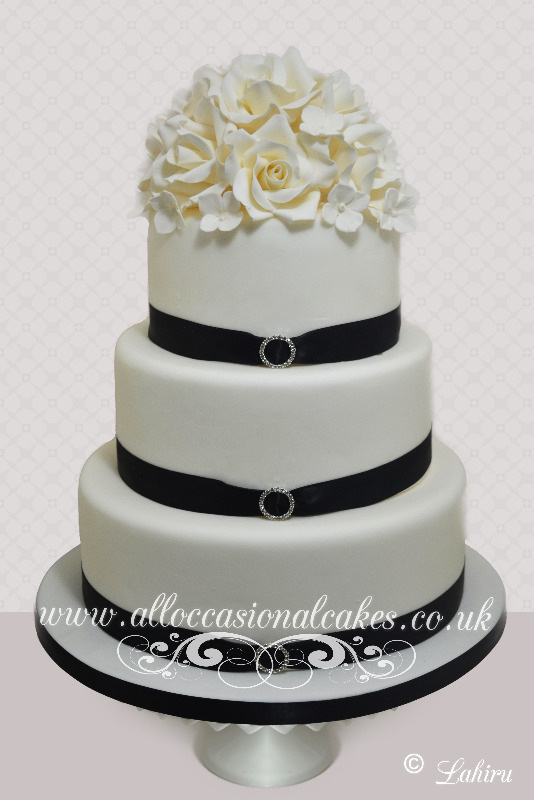 Best Wedding Cake Makers London