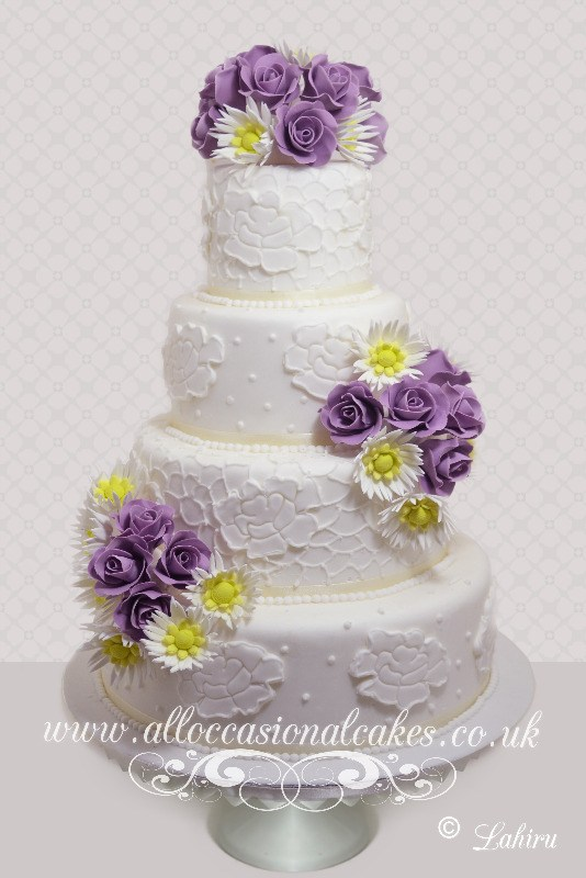 Lilac Roses with Chrysanthemums Wedding Cakes, Lilac Roses with Chrysanthemums Wedding Cakes, bristol wedding cakes, cakes pictures, magic wedding cakes,  uk cakes, uk wedding cakes, emersons green wedding cakes, cheap cakes, best cakes, international wedding cakes, international cakes, egg free cakes, egg less cakes, downend cakes, king cakes, downend wedding cakes, colourful cakes, all occasional cakes, cakes for all occasions, tasty wedding cakes, golden wedding cakes, sweet wedding cakes, anniversary cakes, sri lankan wedding,  wedding cakes, england wedding cakes, england cakes, birthday cakes, google cakes, winter cakes, snow cakes, topsy turvy cakes, cascade, cheap cakes, cheap wedding cakes, special wedding cakes, best cakes, uk, cakes, cake, cake makers, weddings, wedding, bristol, bristoluk, bath, bathuk, novelty cake, novelty cakes, unique cake, unique cakes, custom cake, custom cakes, birthday cake, birthday cakes, wedding cake, wedding cakes, corporate cake, corporate cakes, winning wedding cakes, winning cakes, yate wedding cakes, filton wedding cakes, clifton wedding cakes, winterbourne wedding cakes, london wedding cakes, royal wedding cakes, bristol wedding cakes, wedding cakes bristol, wedding cake bristol, asian wedding cakes, indian wedding cakes, expensive cakes, expensive wedding cakes, rich wedding cakes, royal wedding cakes, rich cakes, gold wedding cakes, 24k wedding cakes, tasty wedding cakes, royal wedding cakes, queen wedding cakes, queen birthday cake, king's wedding cakes, Kings birthday cakes, prince wedding cakes, prince birthday cakes, best cakes, love cake, magic cakes, cake, fairy cakes, hot cakes, cupcakes, cupcake cakes, fondant cakes, cupcakes, my ace cakes of uk, cakes Sri Lanka, fab cakes, cakes sri lanka, south gloucestershire, cake decoration, catering for weddings, Lahiru Peiris