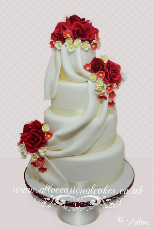 hindu wedding cake facts bristol cake makers indian asian cakes bristol asian 15238