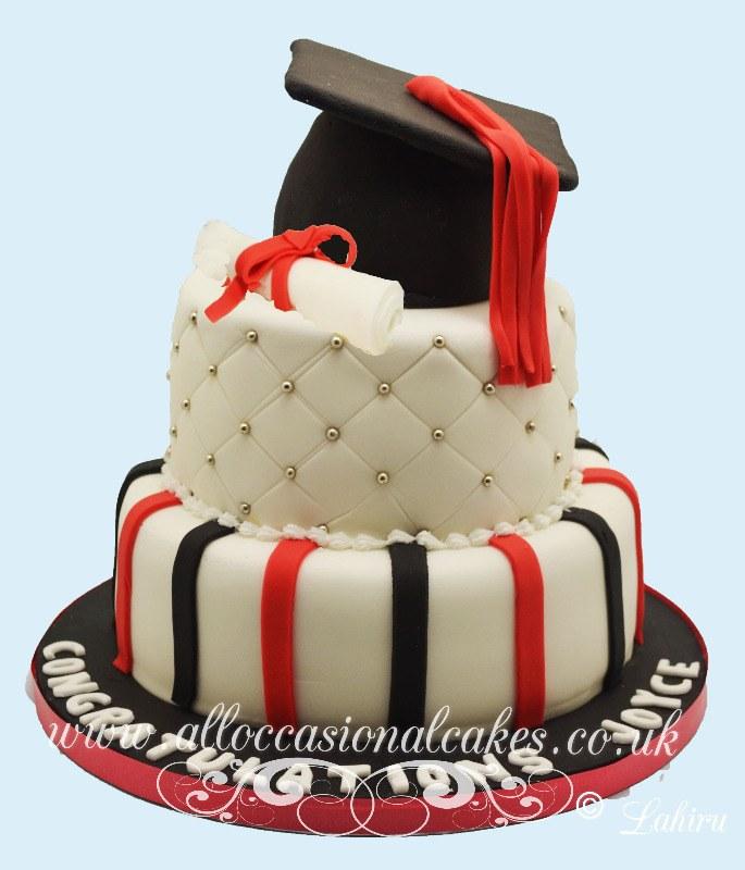 Graduation cakes, cheap Graduation cake, Bristol ...