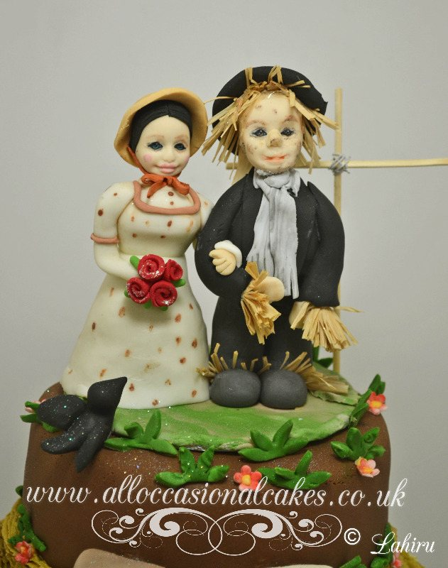 worzel gummidge and aunt sally