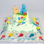 iggle piggle and makka pakka no1 cake