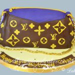 louis vuitton cake 2