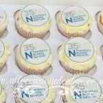 thornbury nursing services 35 years cupcakes