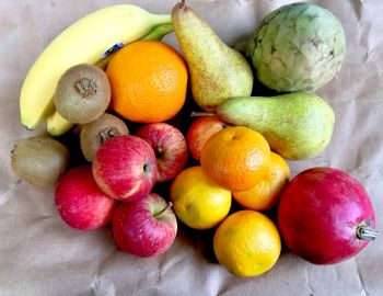 fruit £12 value landscape