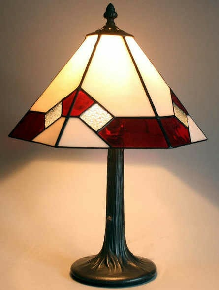 Six-Sided-Lamp